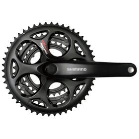 Shimano Tourney FC-A073 Crank Set 7/8-speed black